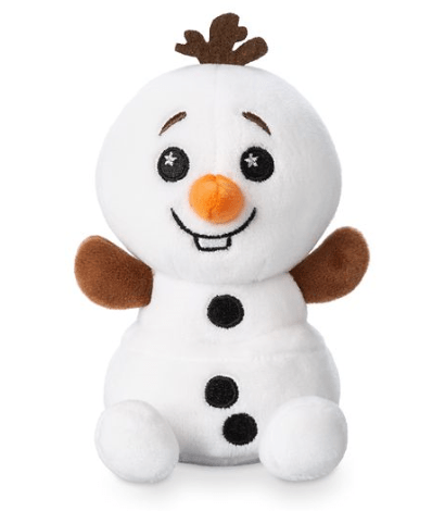 Disney Parks Wishable Frozen Ever After Series Grand Pabbie Troll Plush Wishable