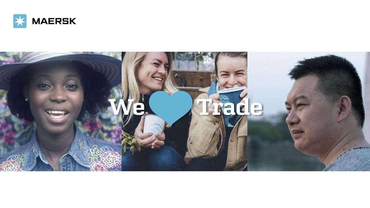 Maersk - The Heart of Trade - Videos (ATL)