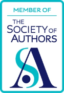 Society of Authors member