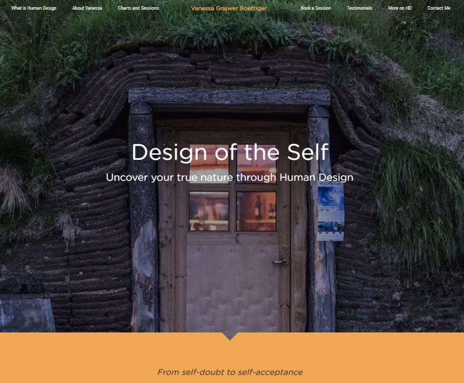 Design of the Self, Human Design Guide