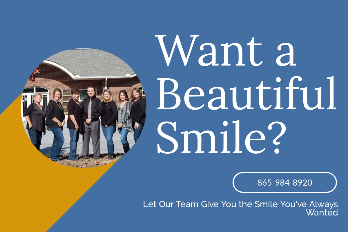 Cosmetic and Restorative Dentistry Maryville TN
