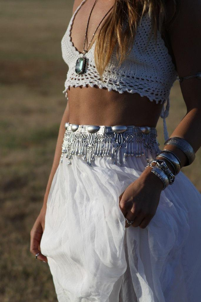 Let's Put Some Boho in Your Fashion