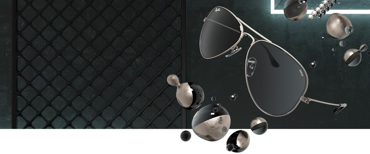 Lago Sunglasses