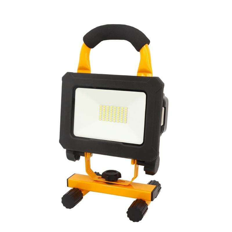 18V tool work light