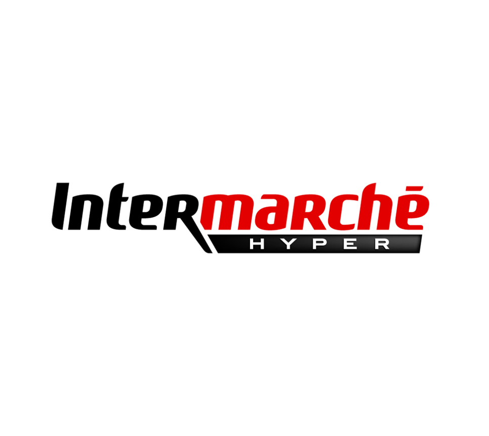 Intermarché met en place une file d'attente digitale en caisse