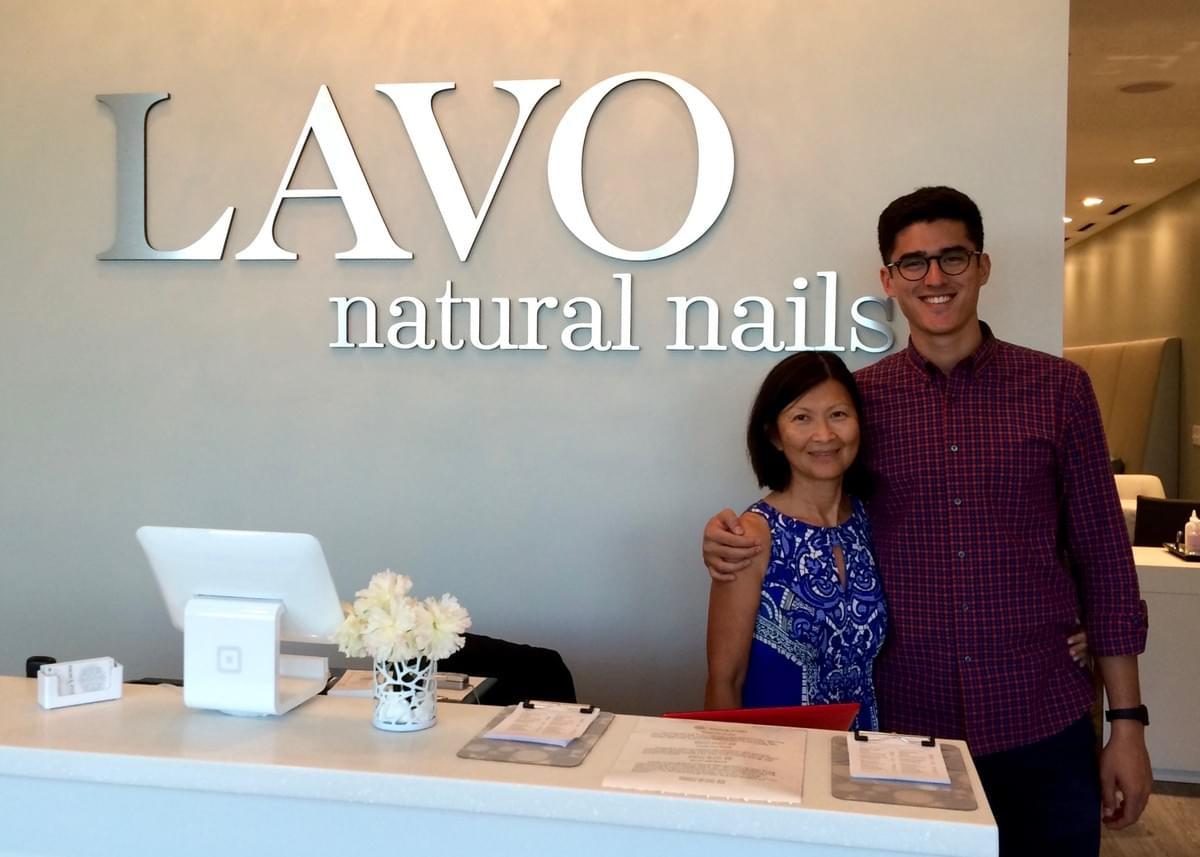 So what is a natural nail salon? - natural nails health