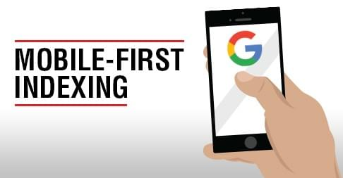 Google's Mobile-First Indexing Image