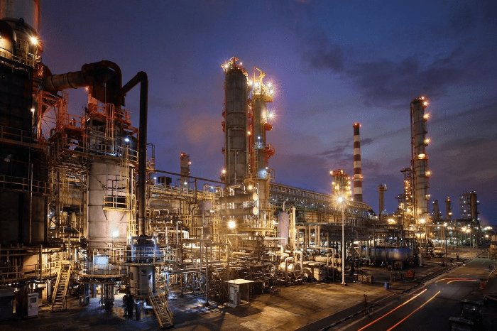 TechnipFMC PLC (NYSE: FTI), which has its operational headquarters in Houston, was awarded a contract for work on Exxon Mobil Corp.'s (NYSE: XOM) latest refinery expansion in Beaumont, Texas.