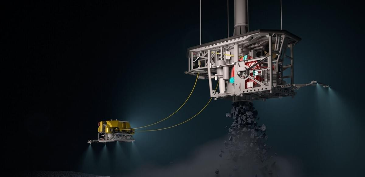 New subsea technologies can improve project economics, accelerate organizational growth. Business partnership wanted to assist with the development of www.rov.technology and www.subsea.africa
