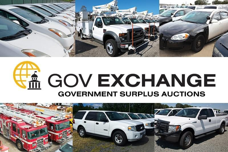 Several different federal agencies hold government auctions. The General Services Administration is the granddaddy of them all, because it sells on behalf of other departments.