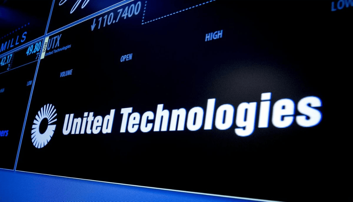 Why A Merger of United Technologies And Raytheon Makes Sense