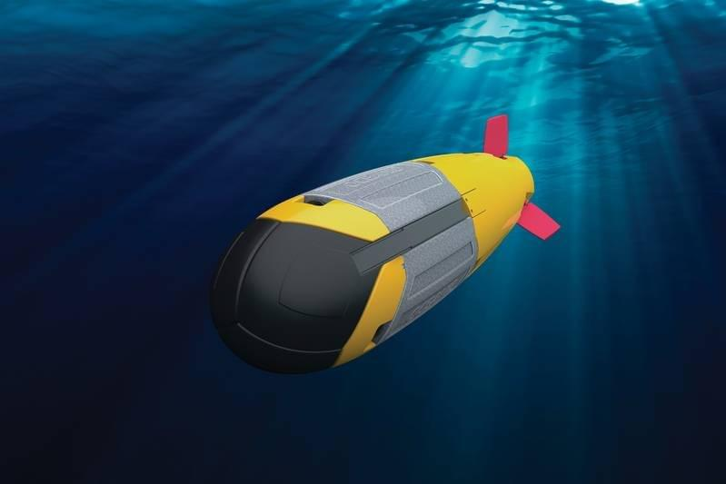 Norwegian innovation firm, iDROP, is intending to disturb the seabed seismic innovation showcase with its self-governing Oceanid hubs