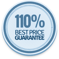 110% price guarantee