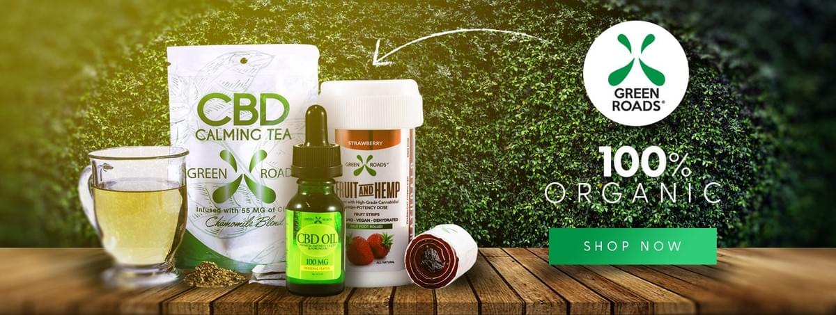 Guaranteed Quality CBD Product With COA Provided As Proof