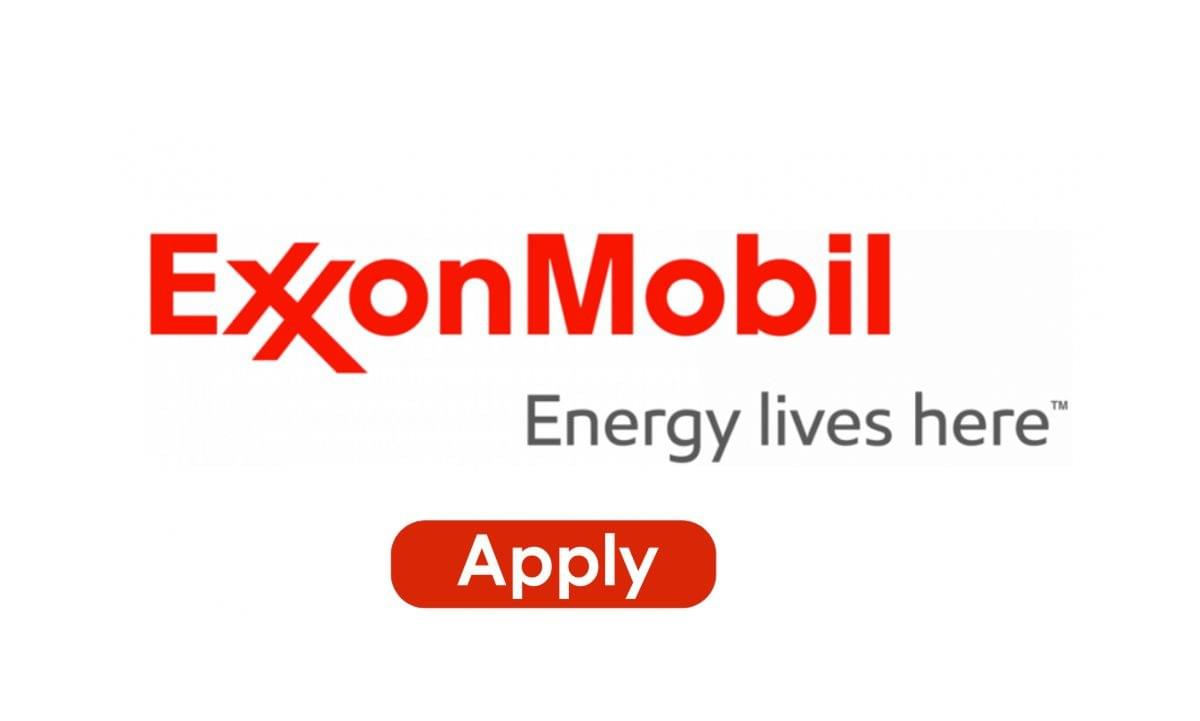 Careers at ExxonMobil
