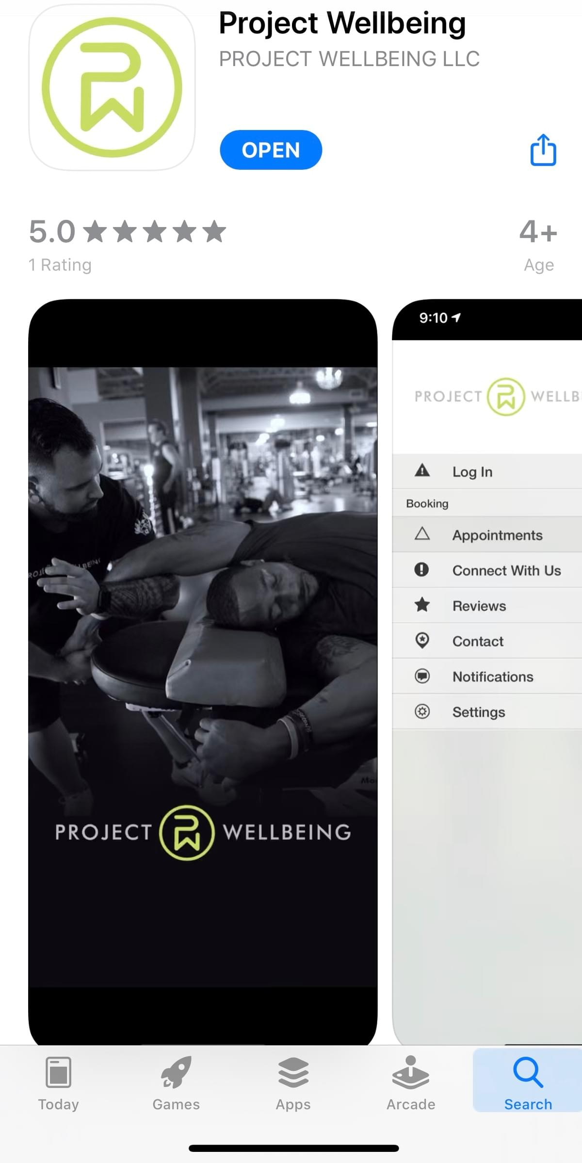 Project Wellbeing LLC Las Vegas