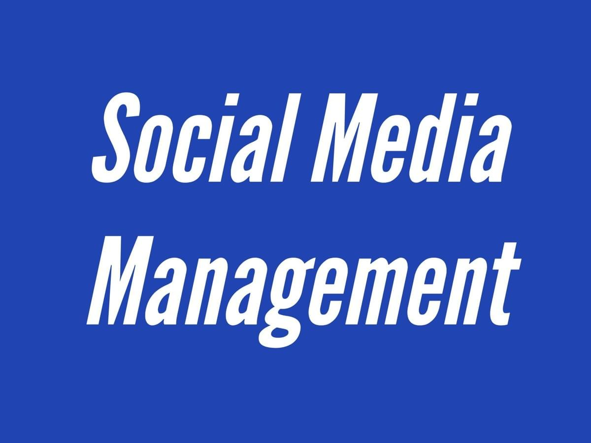 Social Media Management Sacramento Roseville