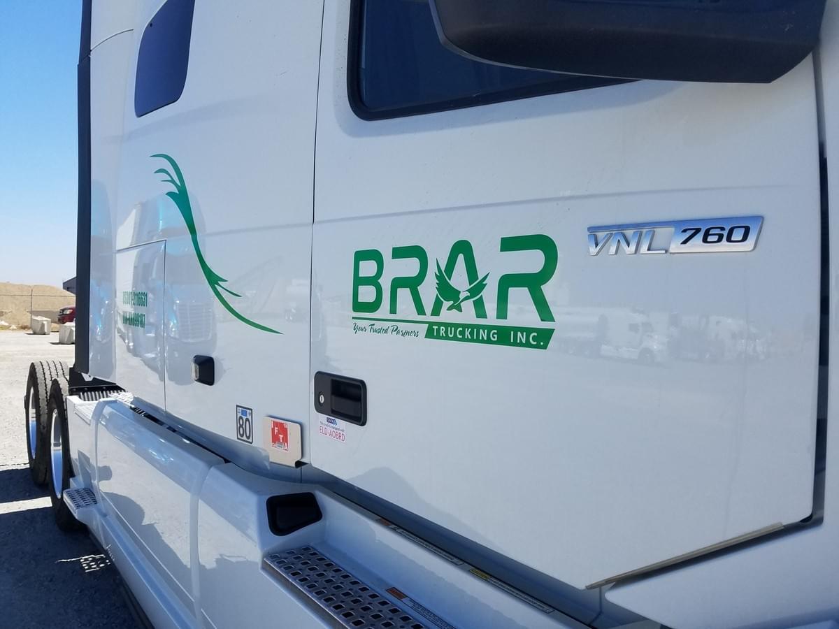 Brar Trucking Inc