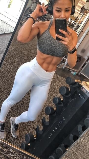 instagram abs