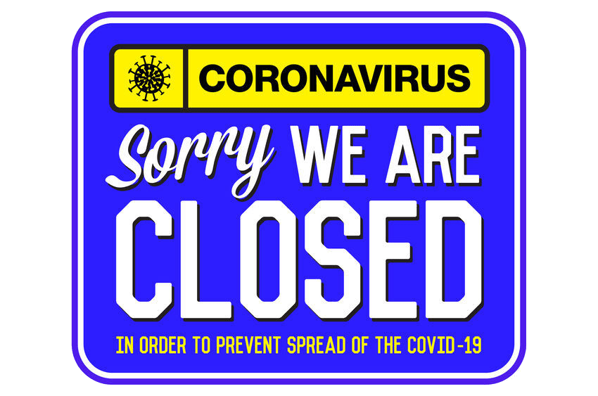 Intuitive Bodywork is temporarily closed due to COVID-19