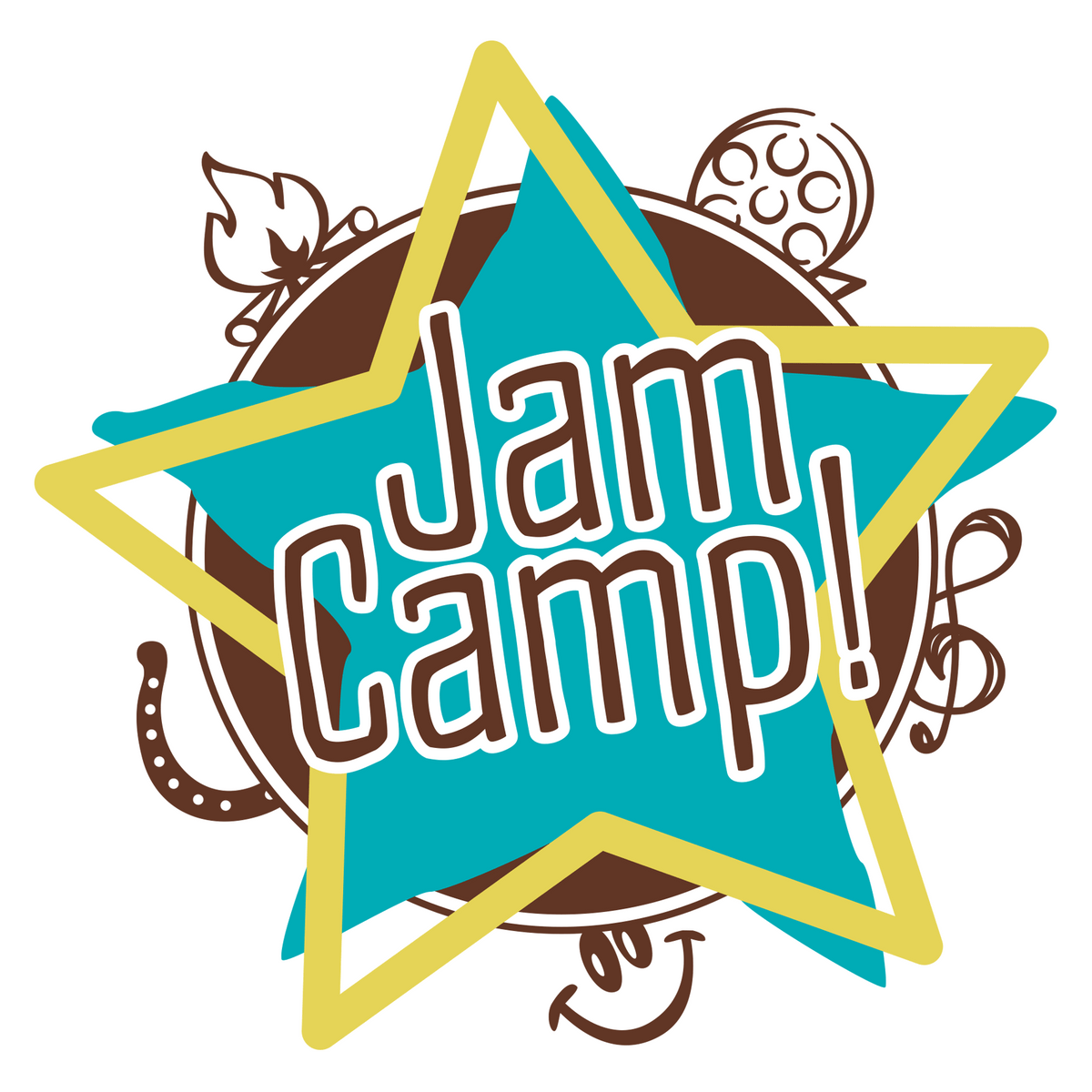 Jam-Camp! Bilingual Summercamp in the Netherlands