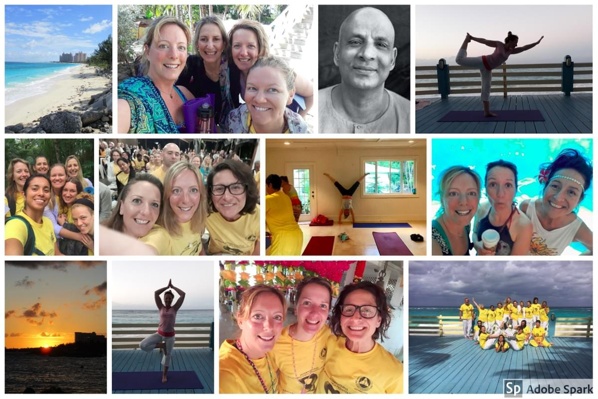 Advanced Sivananda Hatha Yoga Teacher Training The Bahamas