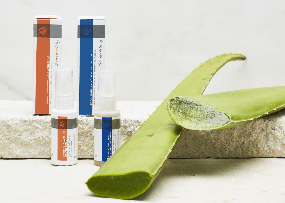 Private Label Cosmetics | Bespoke Natural Skincare | Your