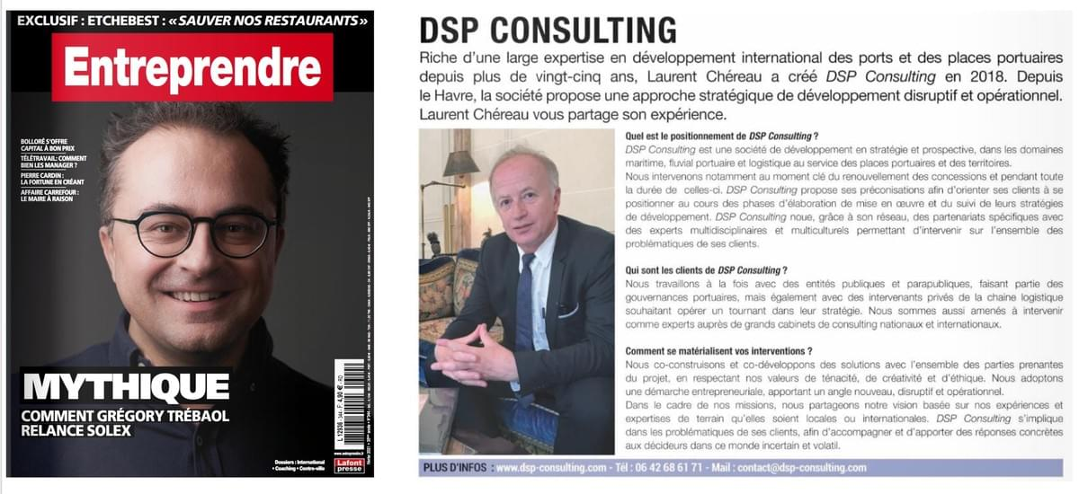 DSP CONSULTING - www.dsp-consulting.com
