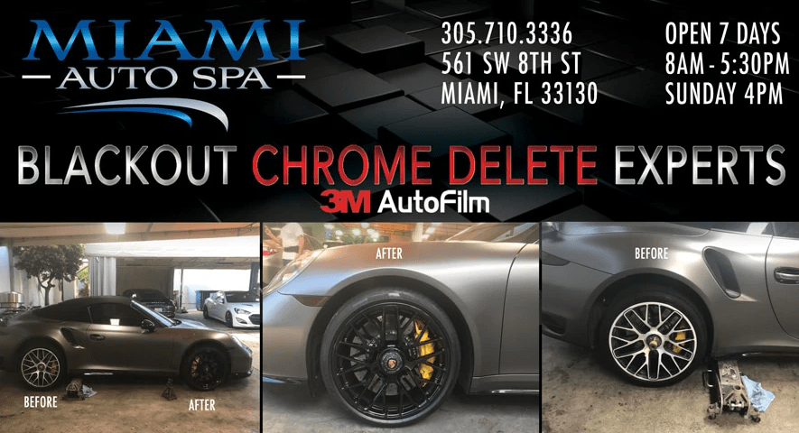 Rim Restoration Service Miami 33131, Wheels restoration in Miami 33131