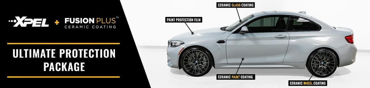 ceramic car coating protection Miami 33131, Matte car paint protection detailing Miami 33131