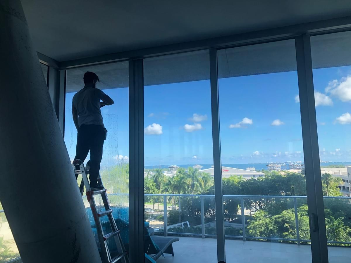 Coconut Grove window tinting, Glass tinting Coconut Grove, Residential window tinting Coconut Grove, home window tinting Coconut Grove, privacy window tinting Coconut Grove
