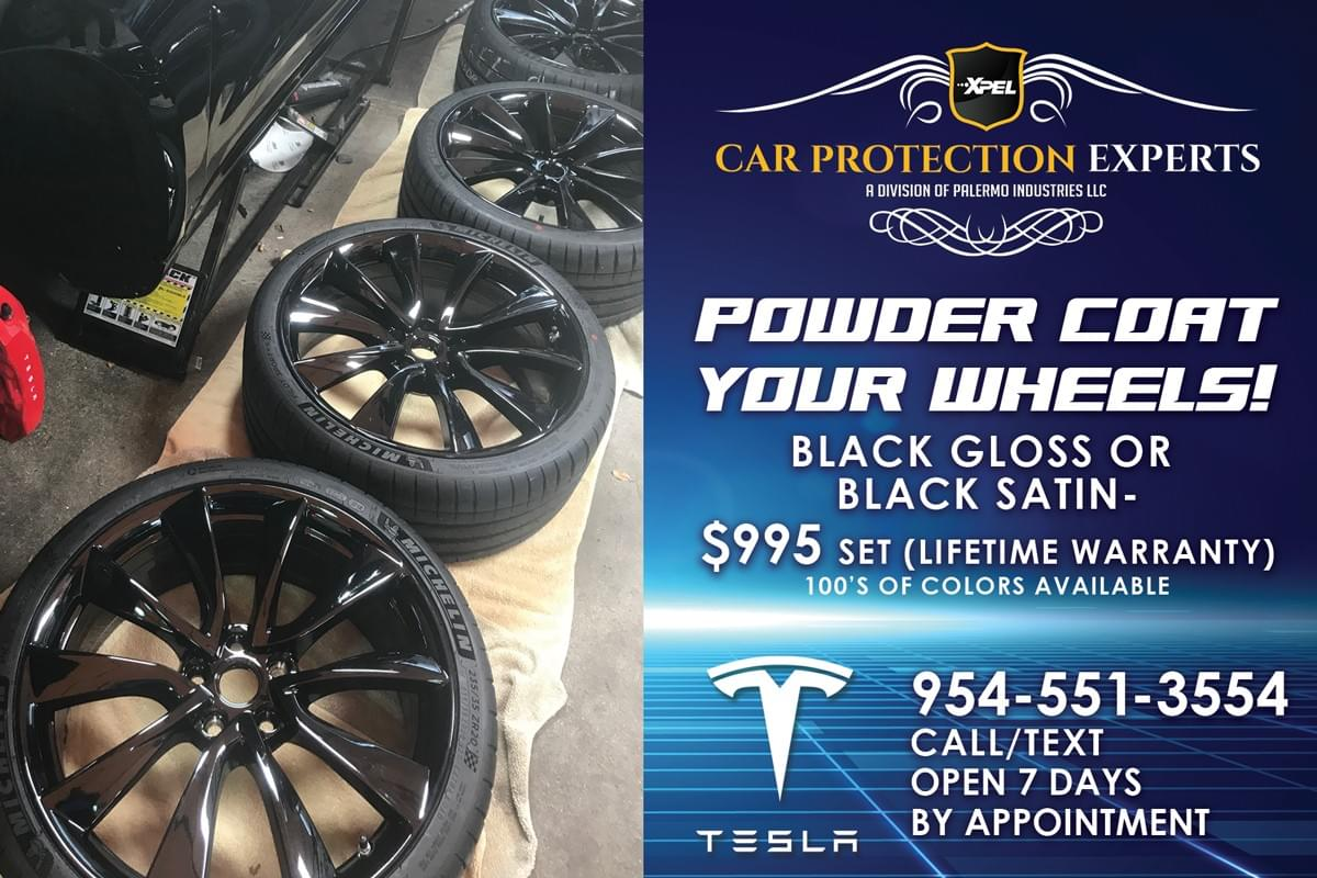 Powder Coating Wheels, Custom Paint Wheels for Broward, Dania Beach, Davie, Fort Lauderdale, Deerfield Beach, Hallandale Beach, Hollywood florida, Weston, Pembroke Pines, Plantation, Hillsboro, Oakland Park, Sunny Isles, Aventura, North Miami Beach, Pompano Beach, Sunrise, Wilton Manors, Boca Raton, Coral Springs, Prestige Lamborghini, Xpel window tinting, Xpel car wraps, Xpel dealer near me, Xpel dealer for Ferrari, Xpeal for Porsche, Xpel for Lamborghini, Xpel for Dodge Charger, Xpel Corvette, Xpel for Dodge Challenger, Xpel for Tesla, Xpel ceramic window tinting, Xpel window film, Tesla window tinting, Xpel window tinting near me