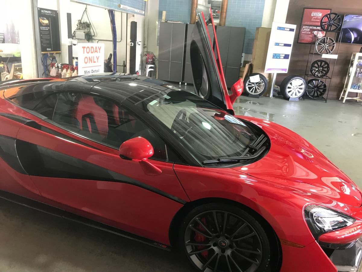 Xpel Miami 33131 McLaren Clear Bra Paint Protection Film, Xpel Miami Beach 33139 McLaren Clear Bra Paint Protection Film, Xpel Ultimate Plus Miami, Xpel Stealth Miami