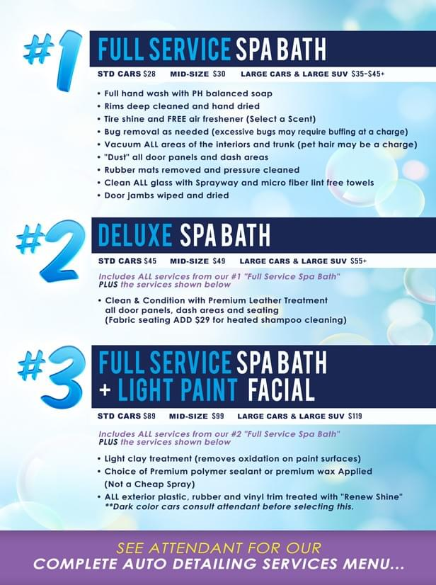 Car Detailing Prices >> Auto Detailing Experts In Miami Full Car Detailing In Miami