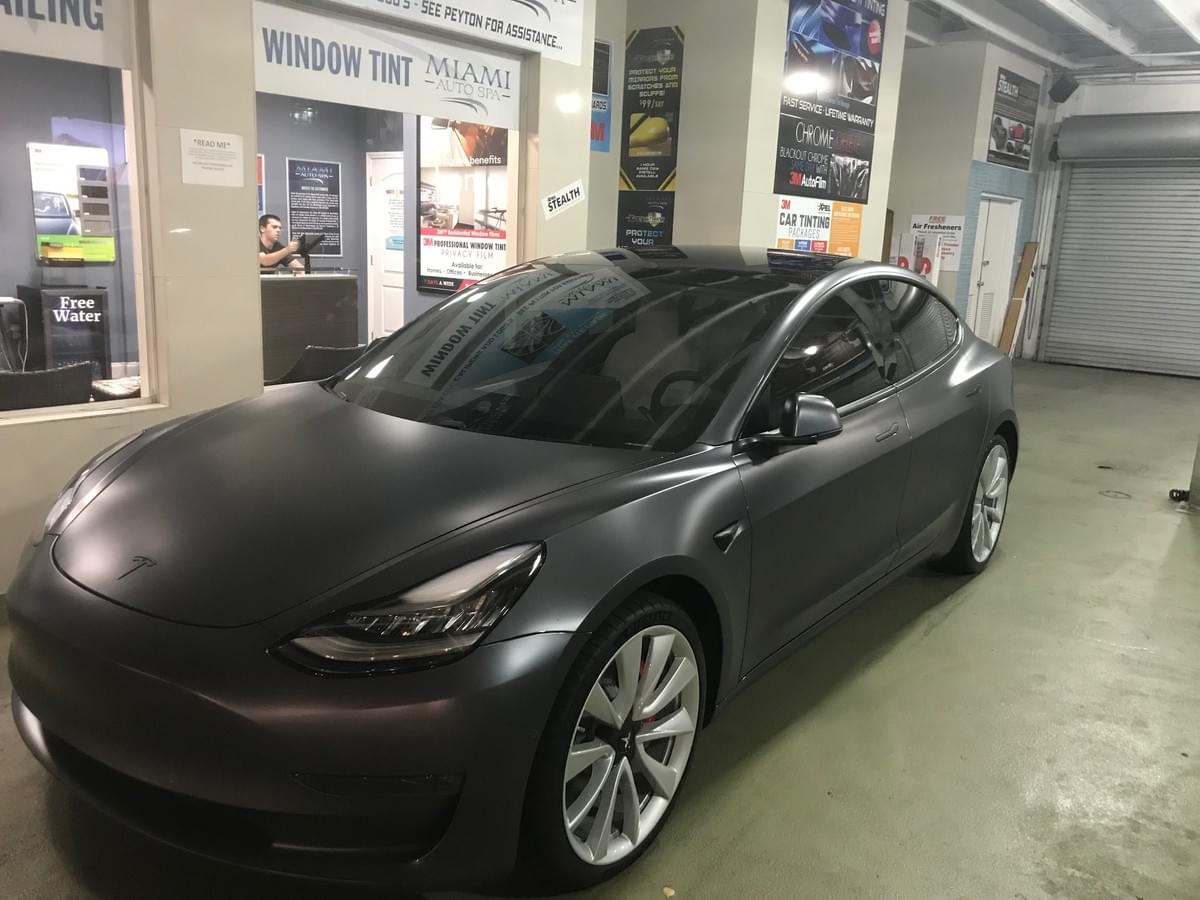 Tesla 3M car window tinting Miami 33131, Tesla Model X 3M Window Tinting Miami 33131, Tesla 3M car window tinting Miami Beach 33139, Tesla Model X 3M Window Tinting Miami Beach 33139