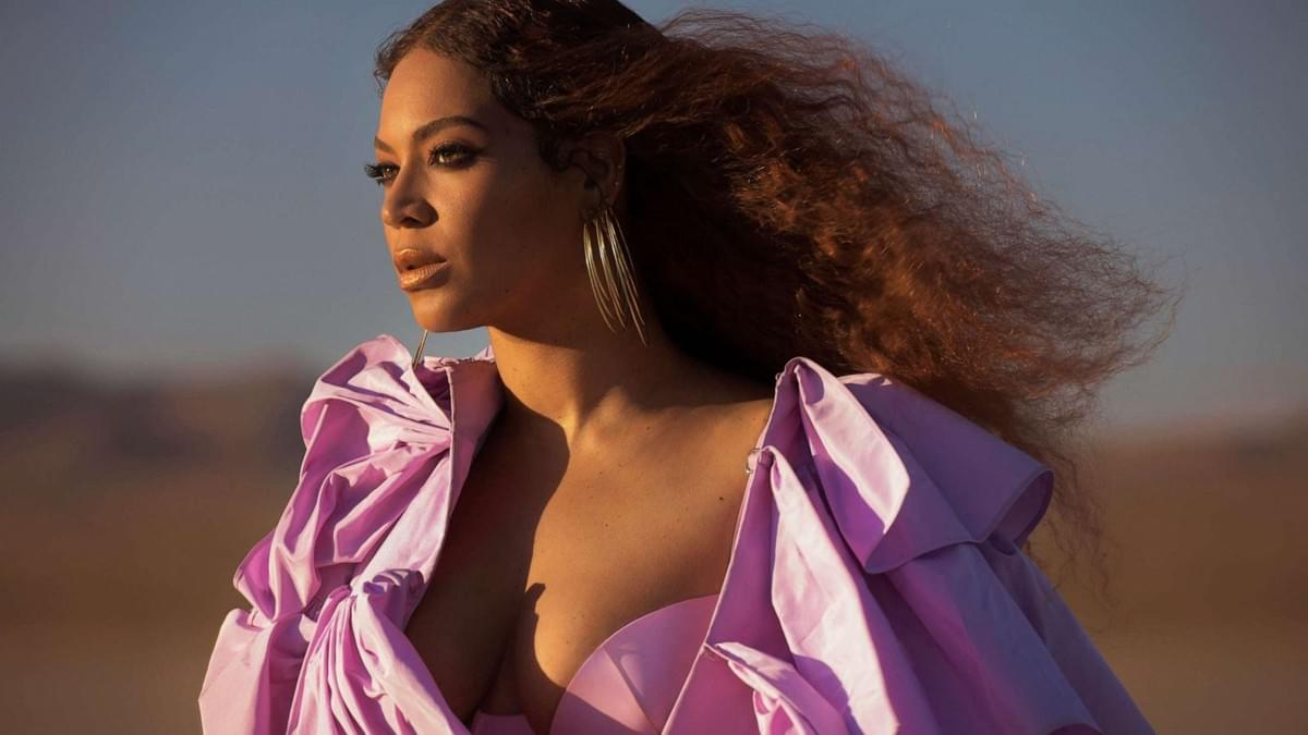 beyonce success mindset