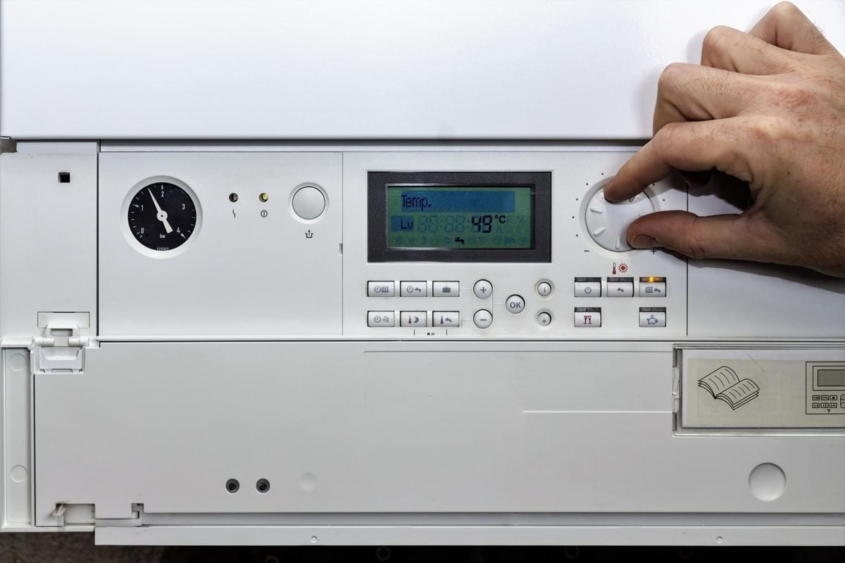 5 Things you should know about your boiler system