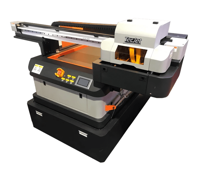 uv printer 6090G varnish support epson xp600