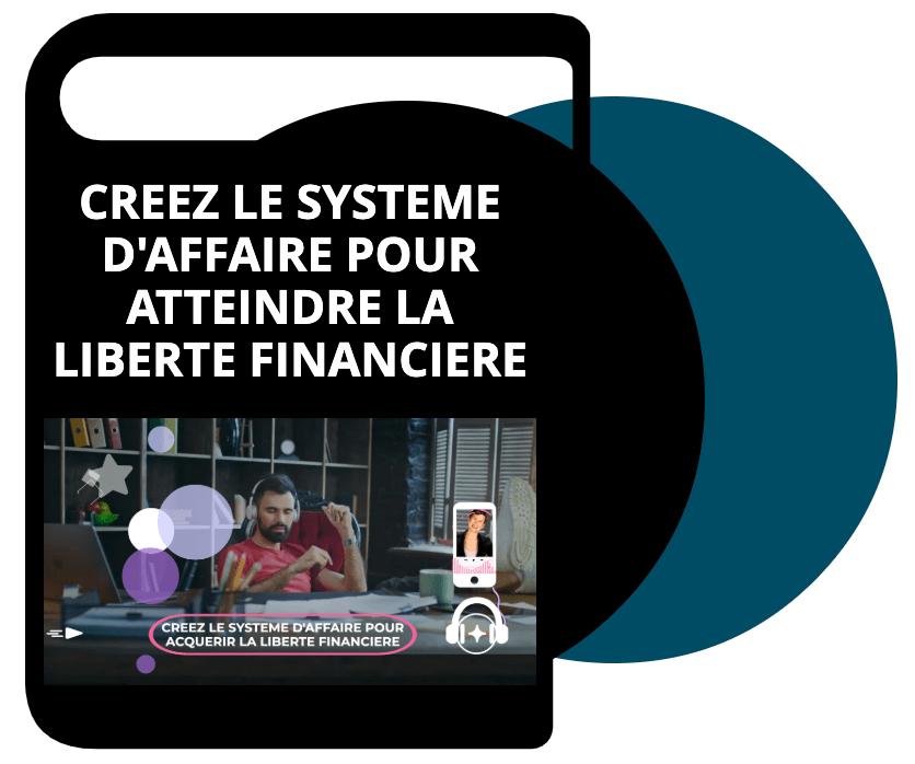 "Personal Development - Online Business - Entrepreneur- Gersende André - Business advice - Gersende TV - Entrepreneurship - Personal Growth - Les formations on line de gersende André "" vivez les affaires que vous aimez"""