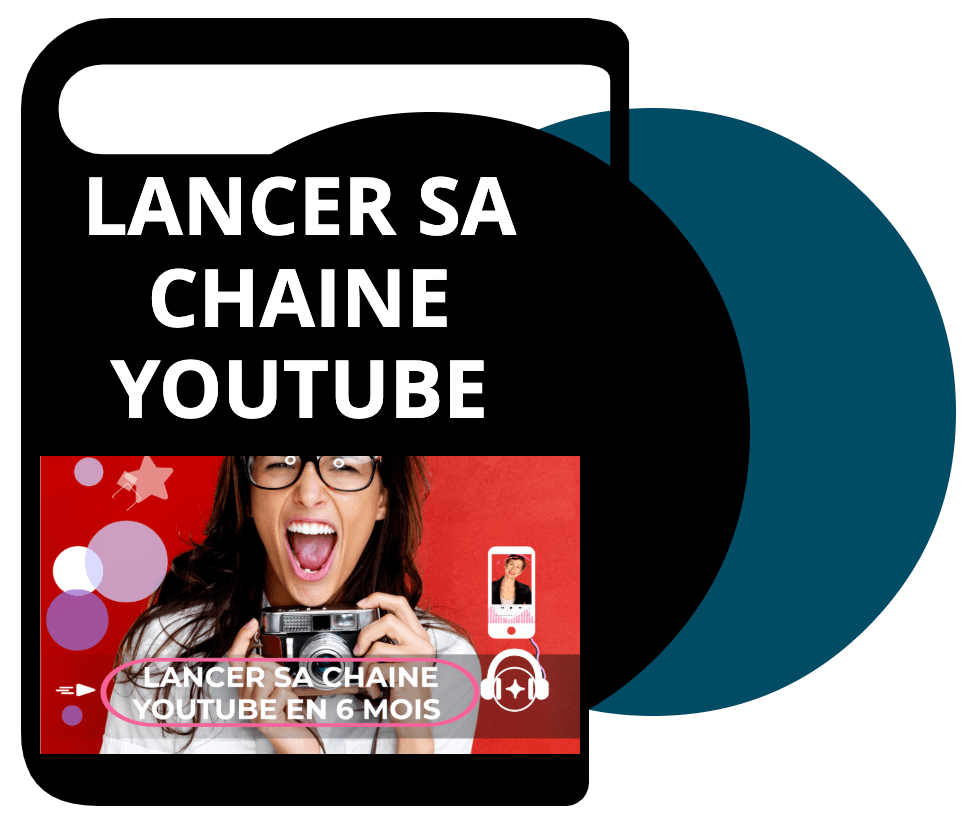 "Personal Development - Online Business - Entrepreneur- Gersende André - Business advice - Gersende TV - Entrepreneurship - Personal Growth - Les formations on line de gersende André  "" lancer sa chaine youtube en 6 mois"""