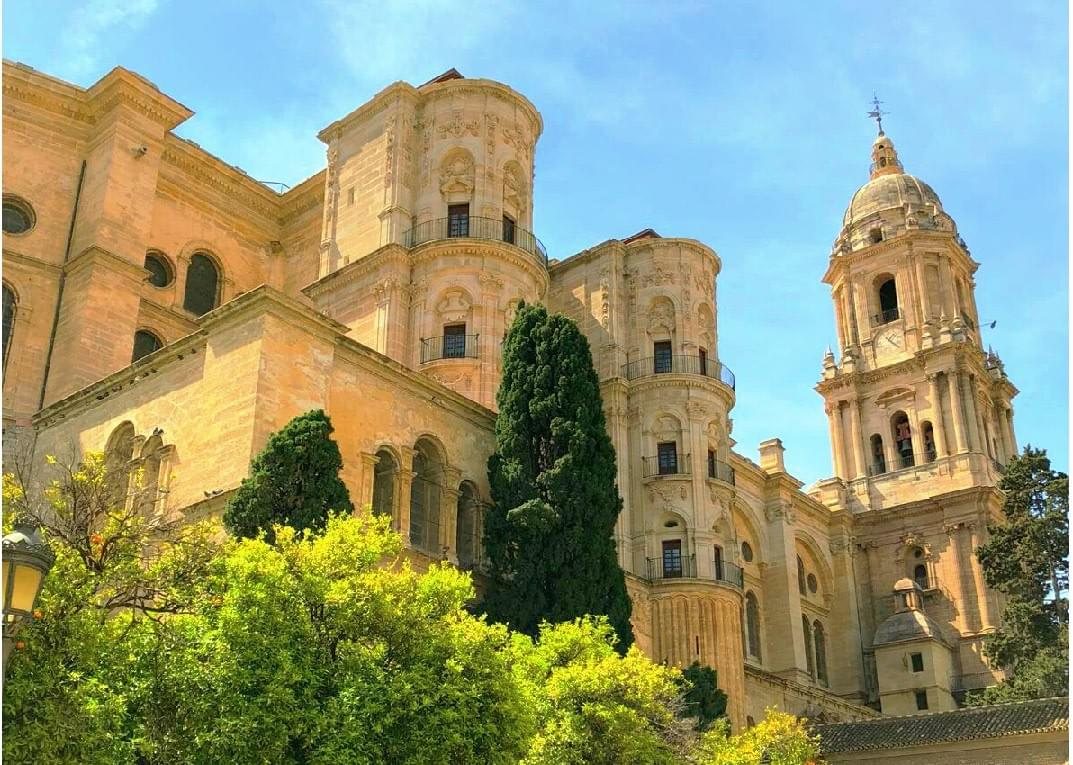 Things to do in Malaga - Visit the Cathedral