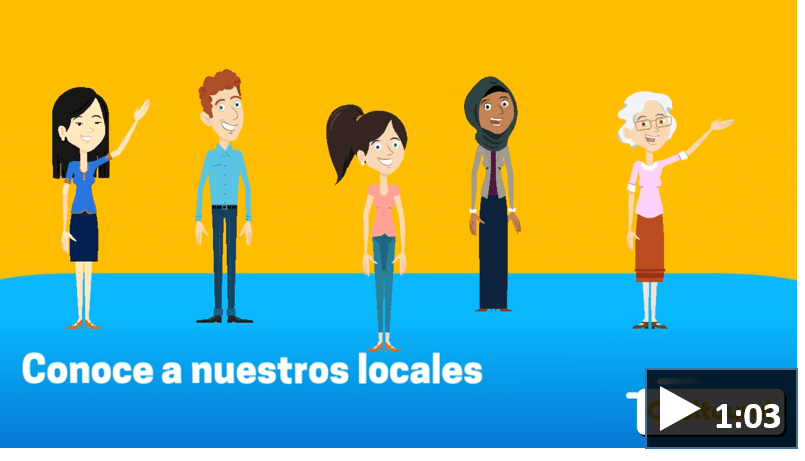 Cooltoural, visita a medida y privada en Málaga con gente local