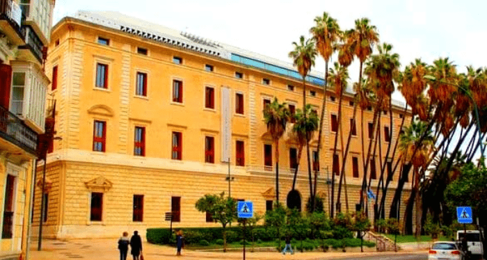 Free activities in Malaga - Malaga Museum