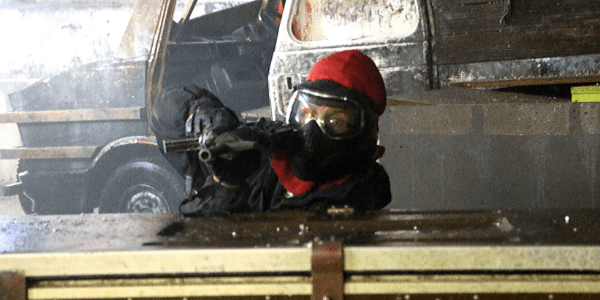 Airsoft London