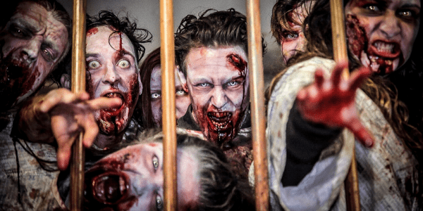 Zombie Experiences in London