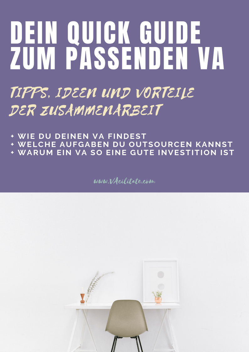 Dein Quick Guide zum passenden virtuellen Assistenten