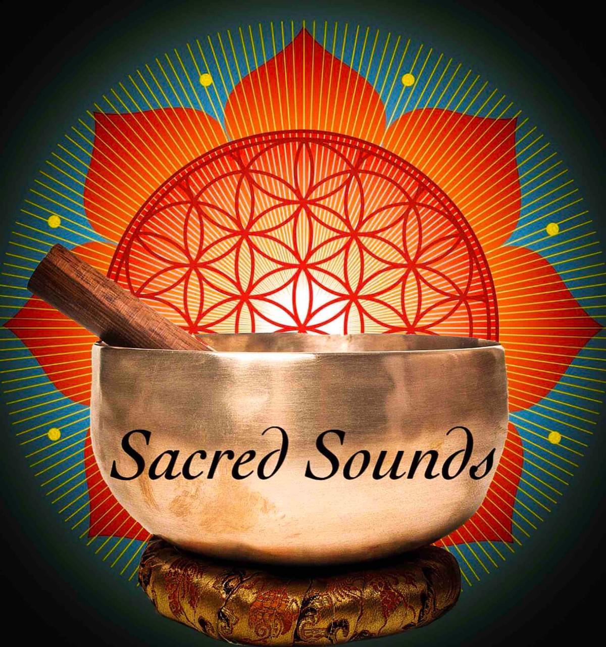 Sacred Sounds VST