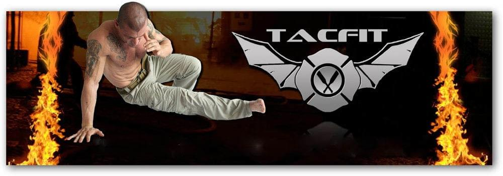 TACFIT Exercises