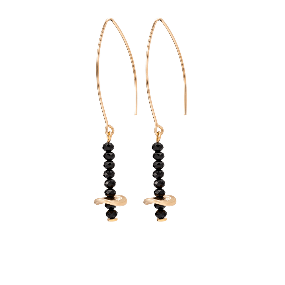 Earrings The Maya Collection Product: EMC/102