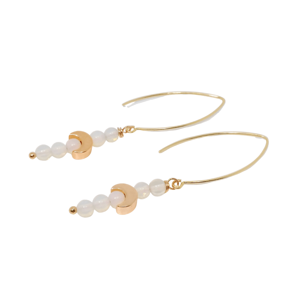 Earrings The Luci Collection Product: ELC/208